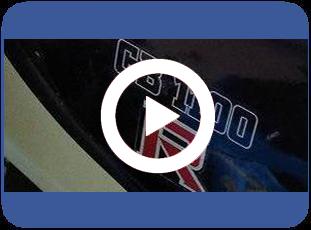 バイクスタジアムのYouTubeチャンネルのイメージ